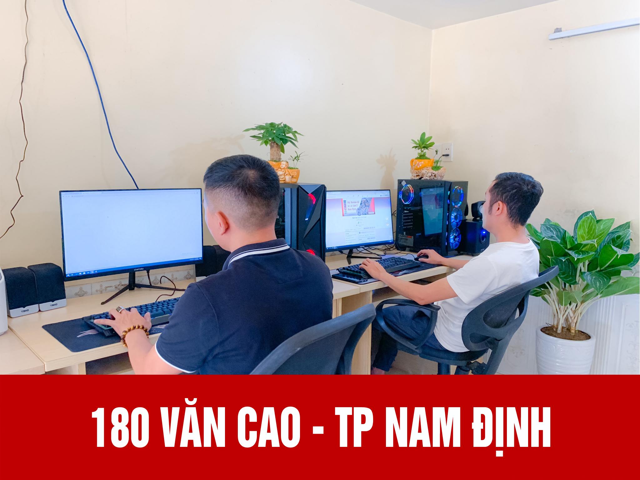Địa chỉ chạy quảng cáo facebook tại Nam Định