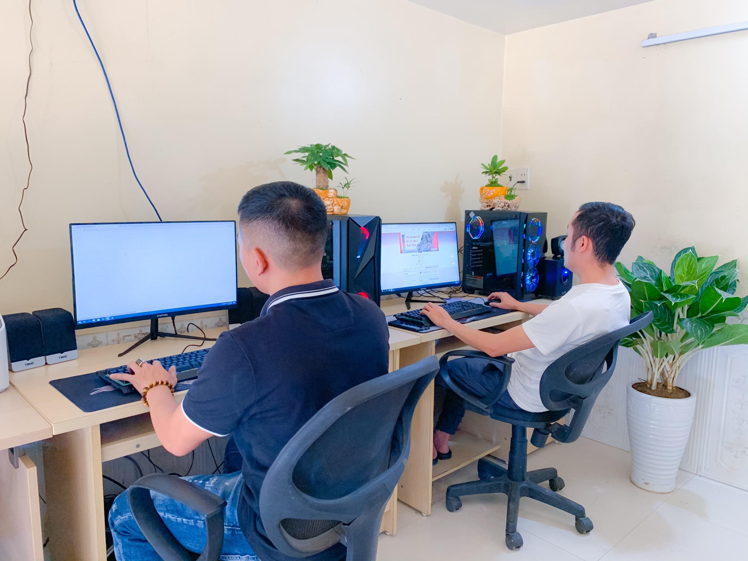Công ty chạy quảng cáo facebook tại Nam Định uy tín